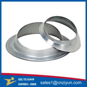 Soem-Metallspinnenteile für Metallhaube
