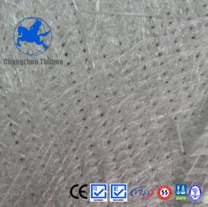 Stuoia combinata nomade tessuta fibra di vetro, Emk600/450