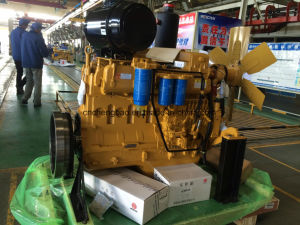 불도저를 위한 Wd10g178e Wd12g220e Weichai 엔진