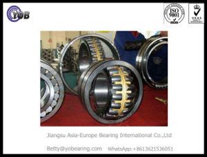 Concrete Mixer Spherical Roller Bearing 23056cc / W33