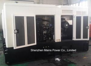220kVA reserve Diesel Perkin van de Macht MP220e van de Classificatie Stille Generator