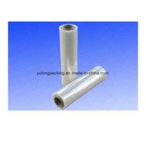 PVC souple Super Clear Film transparent
