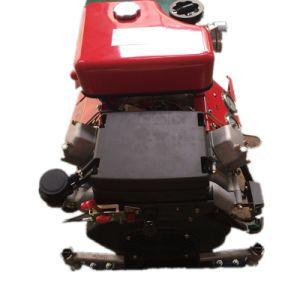 Système de la pompe incendie avec pompe à moteur Diesel Bj-20b