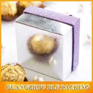 Красная бумага свадебный подарок ящики (BLF-GB010)