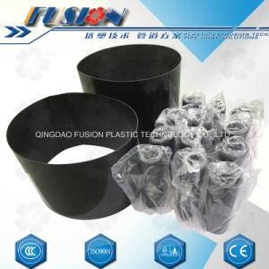 C80 기준을%s 가진 섬유에 의하여 강화되는 3 층 열 수축가능 테이프