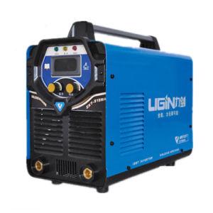 Saldatrice multifunzionale calda del saldatore di impulso TIG/MMA/Cut dell'invertitore AC/DC di vendita della nuova fabbrica di disegno