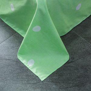 Weiches aufgetragenes gedrucktes Microfiber 3 Stückduvet-Deckel-Set