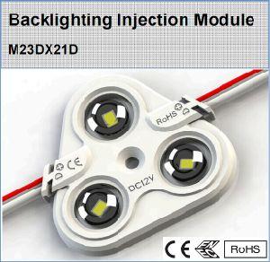 Модуль модуля СИД впрыски продукта 1.44W DC12V 135lm/PCS СИД для знака