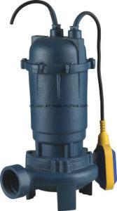 低いPrice Submersible Sewage Pump Wqd Series 1HP Water Pump