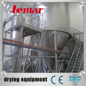 Het Drogen van de Nevel van de hoge snelheid CentrifugaalApparatuur voor Ceramische Podwer