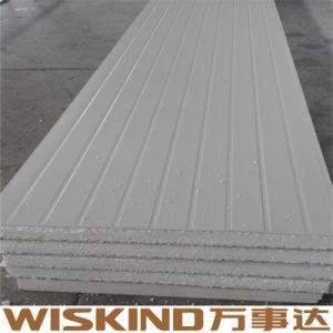 Wiskind panel sándwich EPS para la estructura de acero de construcción con SGS