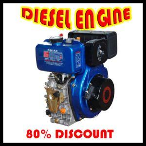 5.5HP dieselmotor 173F