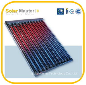Heat Pipe Solar Thermal Collector (EN12975)