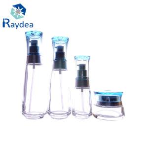 Glasflasche der lotion-100ml mit guter Qualität