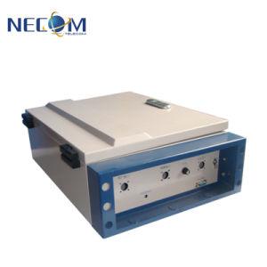 Signal-Verstärker des Handy-36kg für Arbeit 900MHz für 8K Sqms Zubehör sind wahlweise freigestellt
