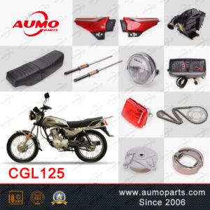 Körperteil des Motorrad-110cc für Motorrad-Teil der Honda-Wellen-110