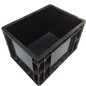 Ln-1524312 caisse de rangement en plastique antistatique ESD pratique boîte boîte Boîte antistatique Bacs ESD