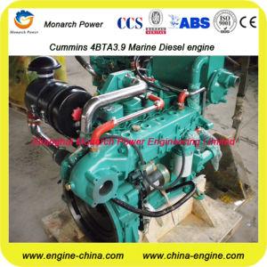 Motore diesel di Cummins 4BTA3.9-GM47 per il fante di marina