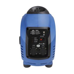 3KW Power Tech Janelas Insonorizadas Gasolina Gerador do inversor