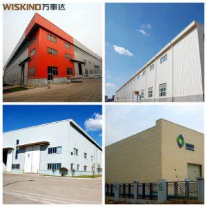 중국 공급자 Wiskind에게서 강철 구조물 작업장 그리고 창고