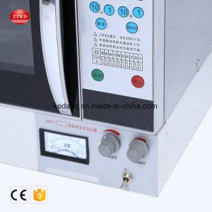 Heißer Verkaufs-Labormikrowellen-chemische Reaktions-Ofen