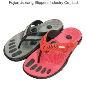 Masajes hombres calzado chanclas