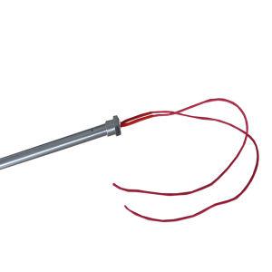 工場直売の熱電対が付いている産業発熱体のカートリッジヒーター