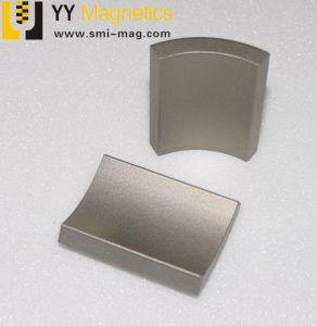 Патенты постоянного Arc Неодимовый магнит для генератора