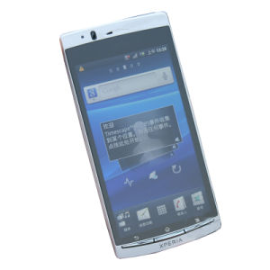 Unlcoked Téléphone mobile d'origine véritable Smart Phone Hot Sale Refurbishe Téléphone cellulaire pour le So Ericsson Xperia arc