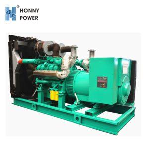 Honny мощность 500 квт / 625ква дизельных генераторах