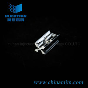 De Delen van het Metaal van de Precisie van de Hardware van de Metallurgie van het poeder van het Systeem van het Sluiten van de Veiligheid