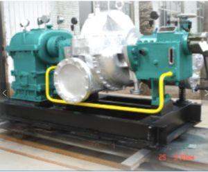 バックプレッシャの産業蒸気タービン