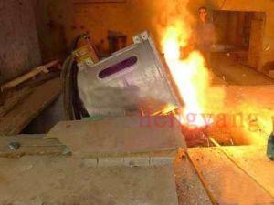 木のケースとのShippmengのための溶ける炉なら