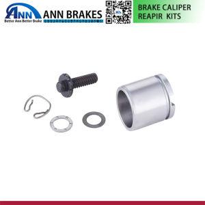 La máxima calidad de freno de disco delantero de mayorista de autopartes de pistón de pinza de freno del eje trasero para el sistema de frenos Ford
