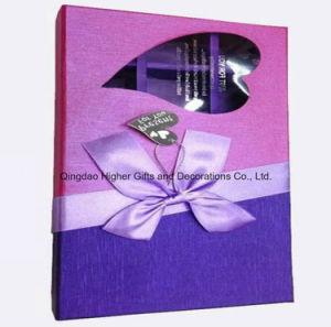 Nuevo diseño OEM magnéticos hechos a mano regalo plegable Embalaje de Chocolate