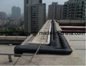 De glasvezel beschermt Band voor Structurele Versterking van Commerciële en Industriële Pijpen