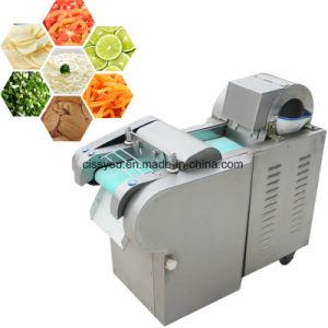 Multi racine de la Chine Légumes Fruits Slicer Strip Cutter machine du hacheur de paille
