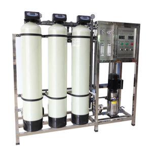 Ro-Wasserpflanze/Trinkwasser-Maschine (KYRO-500LPH)