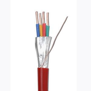 4 основных пожарной безопасности сопротивления кабеля сигнала тревоги