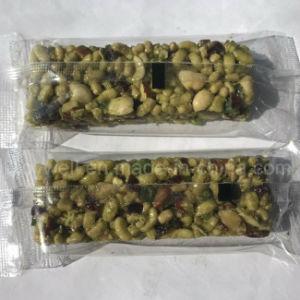 De met laag vetgehalte Gezonde Staaf van Nutririon van het Aroma van de Aardappel Snackpurple