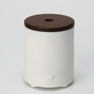 Waterless Aceite Esencial de difusor de aroma Difusor Mini USB