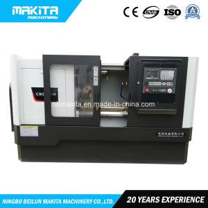 O CNC55h Grande Dimensão do orifício 82mm de Longa Distância da máquina CNC