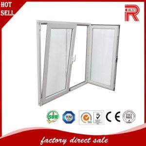 OEM personalizar los perfiles de aluminio extrusionado de aluminio/marco de la ventana de pantalla