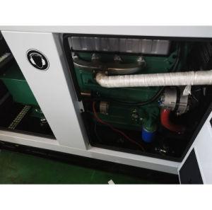 Большая мощность 80 квт 100 квт до 120 квт Трехфазный генератор дизельного двигателя