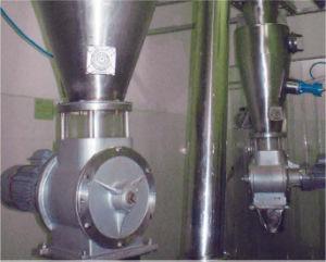Zlpgの中国の漢方薬のエキスのフルーツの振動連続的な押出機