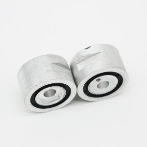 エアコンはゴム製ダンパーの振動緩衝取付の金属のゴム製結合を分ける