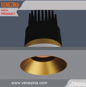 Высокая мощность Trimless светодиодные светильники акцентного освещения затенения 20W 25Вт с 5 лет гарантии