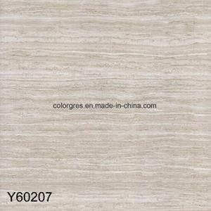 De super Verglaasde Tegel van de Vloer van het Porselein (600*600mm)