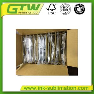 Original japonês tinta dye sublimation global para a impressão digital