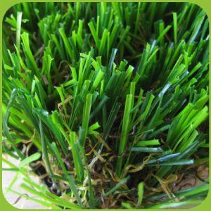 Het Modelleren van het Bereik van de EU Standaard Gediplomeerd Decoratief Synthetisch Gras